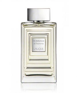 ادوتویلت lalique hommage al homme eau de toilette for men