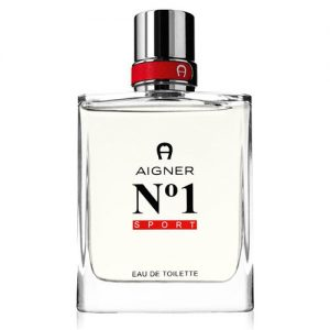ادوتویلت اگنر aigner no1 sport etienne eau de toilette for-men