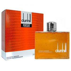 ادو تویلت دانهیل پرسویت Dunhill Pursuit Eau De Toilette For Men