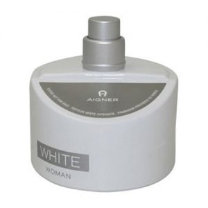 ادوتویلت اگنر white aigner eau de toilette for women