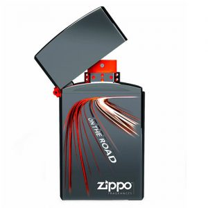 ادو تويلت مردانه زیپو Zippo On The Road