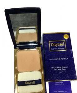 پنکیک دایسل DAYCELL LCC Coating Powder حجم 35 گرم