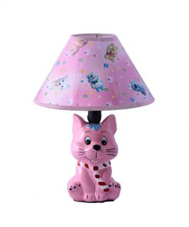 dog lampshade