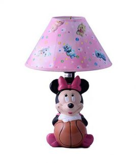 mouse lampshade