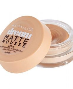 موس میبلین Maybelline Dream Matte Mousse